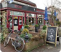 Eetcafe De Jonckvrouw, een begrip in Austerlitz
