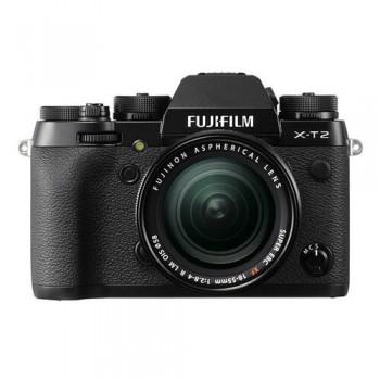 Fujifilm X-T2 : beste aps-c systeemcamera van 2016