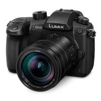 Panasonic Lumix GH5 | Beste systeemcamera voor videofilmers