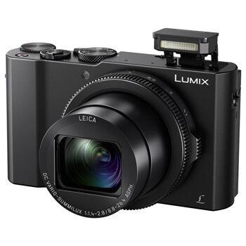 Panasonic LX15 | Lichtsterke compactcamera in je broekzak