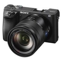 Sony A6500 | Nieuwe vlaggenschip systeemcamera