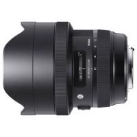 Sigma 12-24mm f/4.0 DG HSM Art   Specs & Reviews