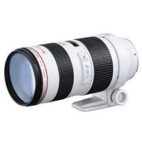 Canon EF 70-200mm f/2.8L USM   Specs & Reviews
