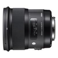 Sigma 24mm f/1.4 DG HSM Art   Specs & Reviews