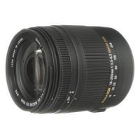 Sigma 18-250mm f/3.5-6.3 DC OS HSM Macro   Specs & Reviews