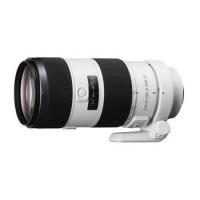 Sony 70-200mm f/2.8 G SSM II   Specs & Reviews