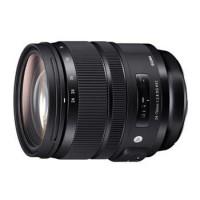 Sigma 24-70mm F/2.8 DG OS HSM ART   Specs & Reviews