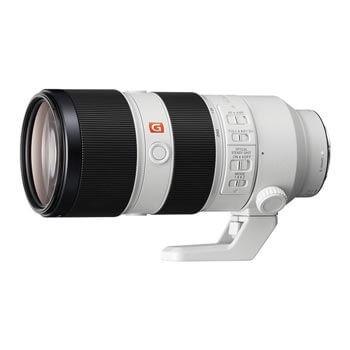 Sony FE 70-200mm f/2.8 GM OSS | Specs & Reviews