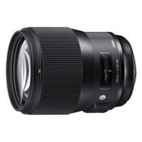 Sigma 135mm f/1.8 DG HSM Art   Specs & Reviews