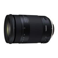 Tamron 18-400mm f/3.5-6.3 Di II VC HLD   Specs & Reviews
