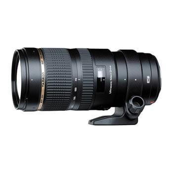 Tamron SP 70-200mm f/2.8 Di VC USD | Specs & Reviews