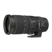 Sigma 70-200mm f/2.8 EX DG OS APO HSM   Specs & Reviews