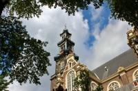 Drie mooiste wandelingen rond Amsterdam