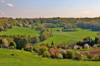 Een van de genomineerden: Grenspark Limburg