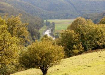 Mooiste wandelroutes en wandelvakanties in Duitsland