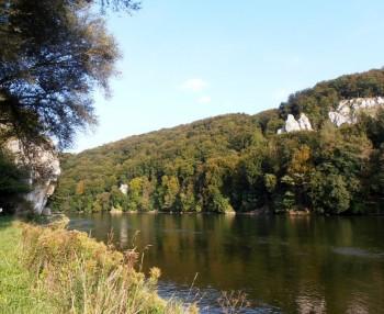 Top Trail Albsteig | Langs de Albtrauf tot in het Donaudal