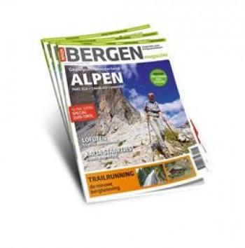 Nieuwe Bergen Magazine (september 2014)