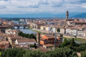 De 6 mooiste wandelgebieden van Italië