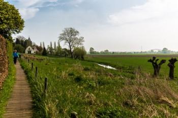 Wandelweekendje rond Arnhem   Minivakanties in Nederland