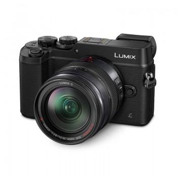 Panasonic Lumix DMC-GX8: Beste Uit De Test Consumentenbond