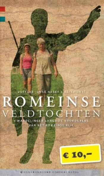 Wandelgids Romeinse veldtochten | Speuren naar Romeinen