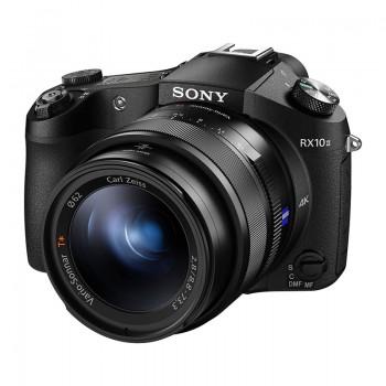 Bridgecamera Sony RX10 II: Beste Uit De Test Consumentenbond