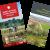 Twee wandelroutes winnen Belgische Wandeltrofee 2016