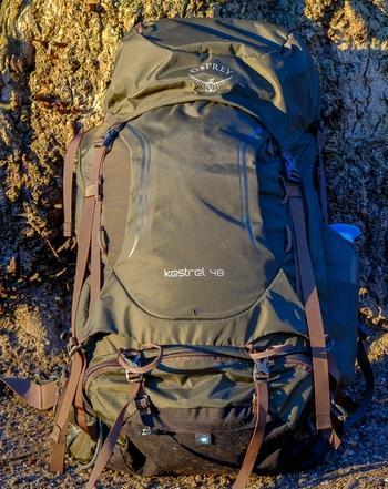 6514f65bf58 Osprey Kestrel 48 Review | Prijswinnende Trekking Rugzak