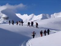 Mooiste wandel- en langlaufvakanties in de Italiaanse sneeuw