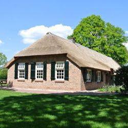 Mooiste vakantiehuisjes in Drenthe | Top 10
