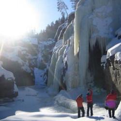 Mooiste wandelvakanties in de Noorse sneeuw | Wintersport