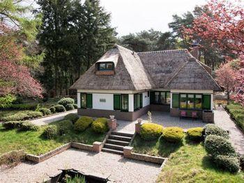 De mooiste vakantiehuisjes op de Veluwe