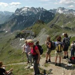 Mooiste wandelvakanties in Oostenrijk | Groepsreizen