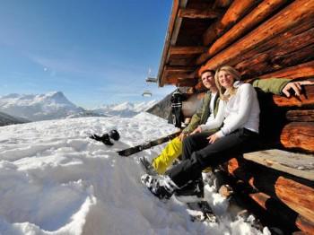 Mooiste wandelvakanties in de Oostenrijkse sneeuw