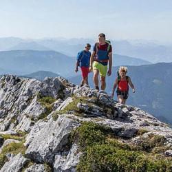 Mooiste trektochten in de bergen | Frankrijk, Italië & Oostenrijk