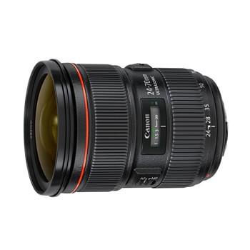 Beste 24-70mm objectieven voor je spiegelreflex