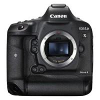Canon EOS 1D X Mark II: ultiem professioneel werkpaard