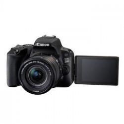 Canon 200D: DSLR voor smartphone-fotografen | Reviews & Tests