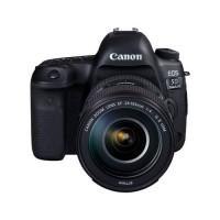 Canon 5D Mark IV: topper onder de spiegelreflexen