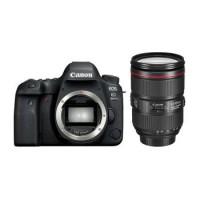 Canon 6D Mark II: compacte en lichte fullframe