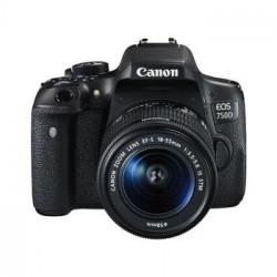 Canon 750D: instap spiegelreflex van formaat