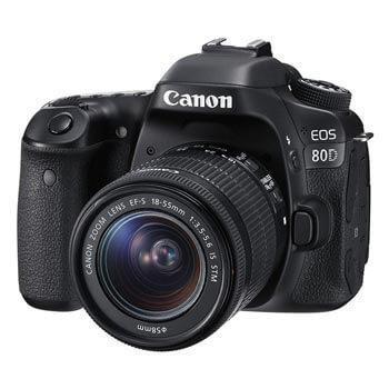 Beste spiegelreflexcamera's tot 1000 euro
