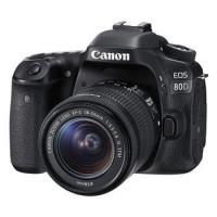 Beste spiegelreflexcamera's tot €1000