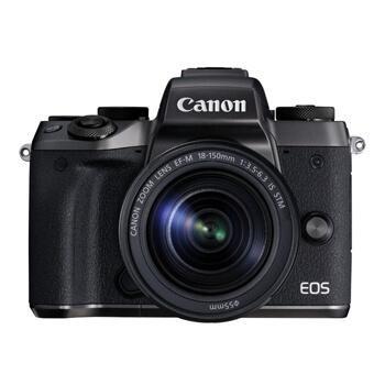 Canon EOS M5   Nieuw topmodel systeemcamera