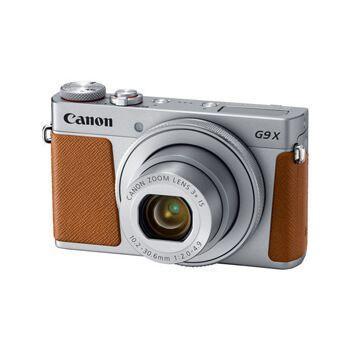 Canon G9 X Mark II | Lichtste premium compactcamera