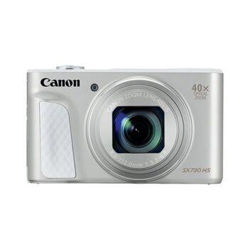 Canon PowerShot SX730 HS: ideale reisgenoot
