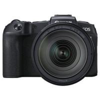Canon EOS RP: betaalbare fullframe systeemcamera