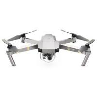 DJI Mavic Pro Platinum: de populairste drone