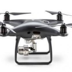 DJI Phantom 4 Pro+ Obsidian: drone voor (semi-)profs
