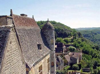 Mooiste actieve vakanties Dordogne | Wandelen & Fietsen